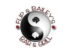 Flip & Bailey's logo