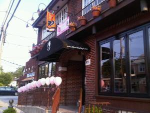 Flip & Bailey's Pub