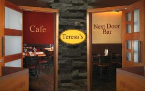 Teresa's Cafe and Next Door