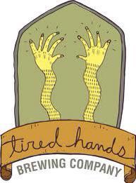 Tired Hands logo