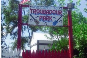 Troubador Park