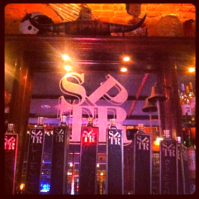 SPTR-bar