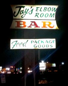 jays-elbow-room