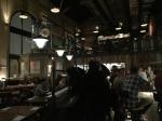 La Peg's bar