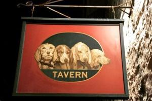 4dog-sign